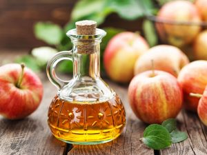 apple cider vinegar for gout