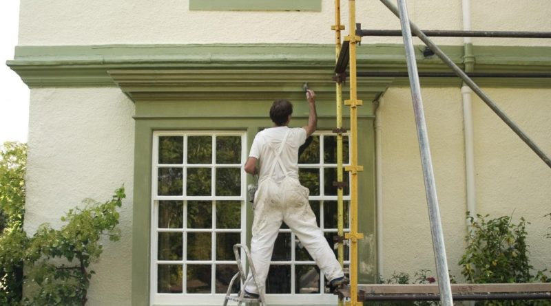 House Painting Contractor