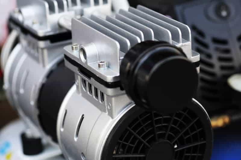 Air Compressor For Home